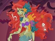 Ariel Zombie Curse