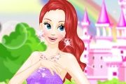 Ariel's Sweet 16