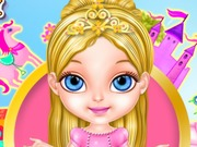 Baby Barbie Princess Fashion