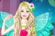 Barbie Tooth Fairy