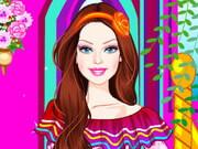 Barbie's First Date Dress Up