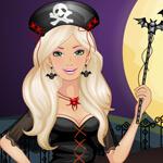 Barbies Halloween Costumes