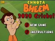 Bheem 2020 Cricket