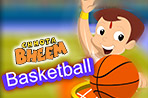 Bheem Basketball