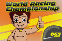 Bheem World Racing Championship