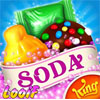 Candy Crush Soda Game Online