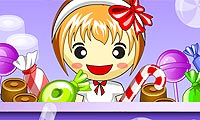 Candy Frenzy Game