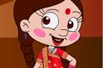 Chutki Indian Dress Compitition