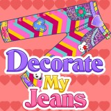 Decorate my Jeans
