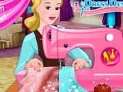 Disney Princess Prom Dress Design