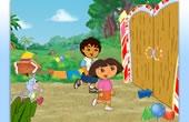 Dora Candy Land Online