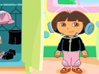 Dora's Adventure Dress Up