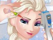 Elsa Eye Doctor