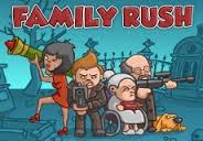 Family Rush Unblocked