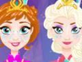 Frozen Beauty Secrets