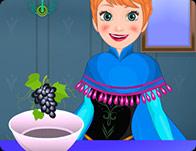 Frozen Princess Summer Delight