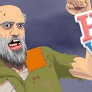 Happy Wheels Game Demo