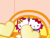 Hello Kitty Fun Room