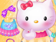 Hello Kitty Prom Prep