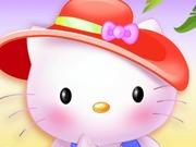 Hello Kitty Summer Break