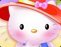 Hello Kitty Summerbreak