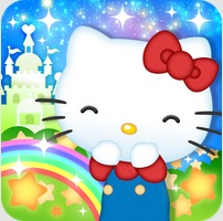 Hello Kitty World Game