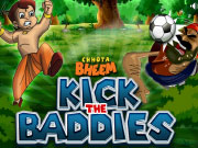 Kick The Baddies