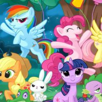 My Little Pony 2 D-Finder