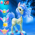 My Little Pony Caring Game