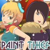 Paint Thief