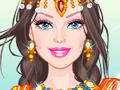 Persian Princess Dress Up