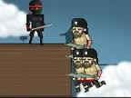 Pirates vs Ninjas Unblocked