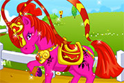 Pony Care 3