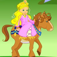 Pony For Princess