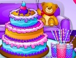Purple Dora Birthday Party