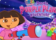 Purple Planet Adventure