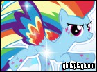 Rainbow Power Rainbow Dash