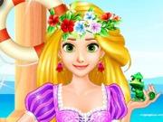 Rapunzel Beach Break
