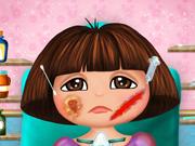 Real Surgery Dora Game