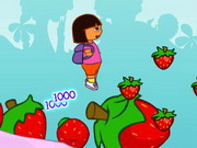 Strawberry World