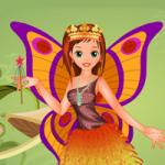 Tooth Fairy Dress Up